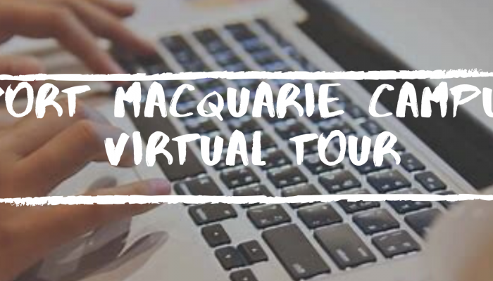 Port Macquarie Campus Vitual Tour