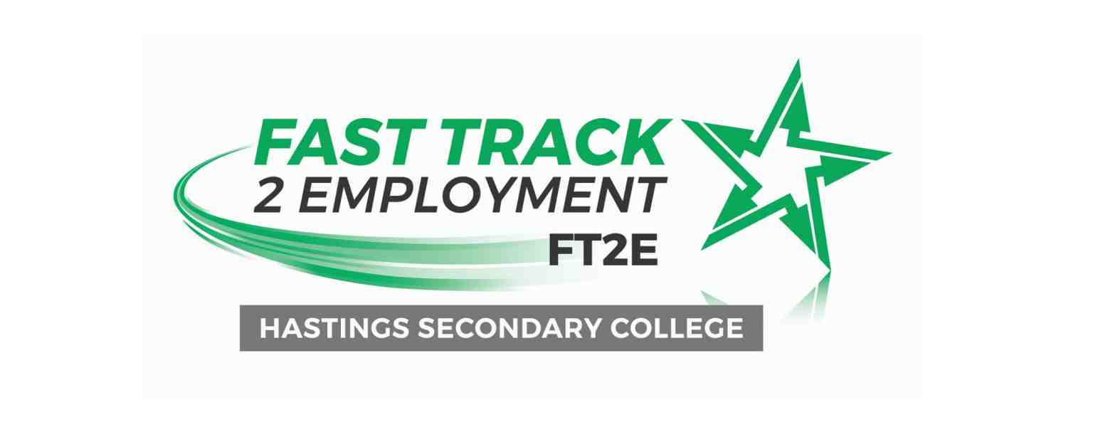 Fast Track to Employment