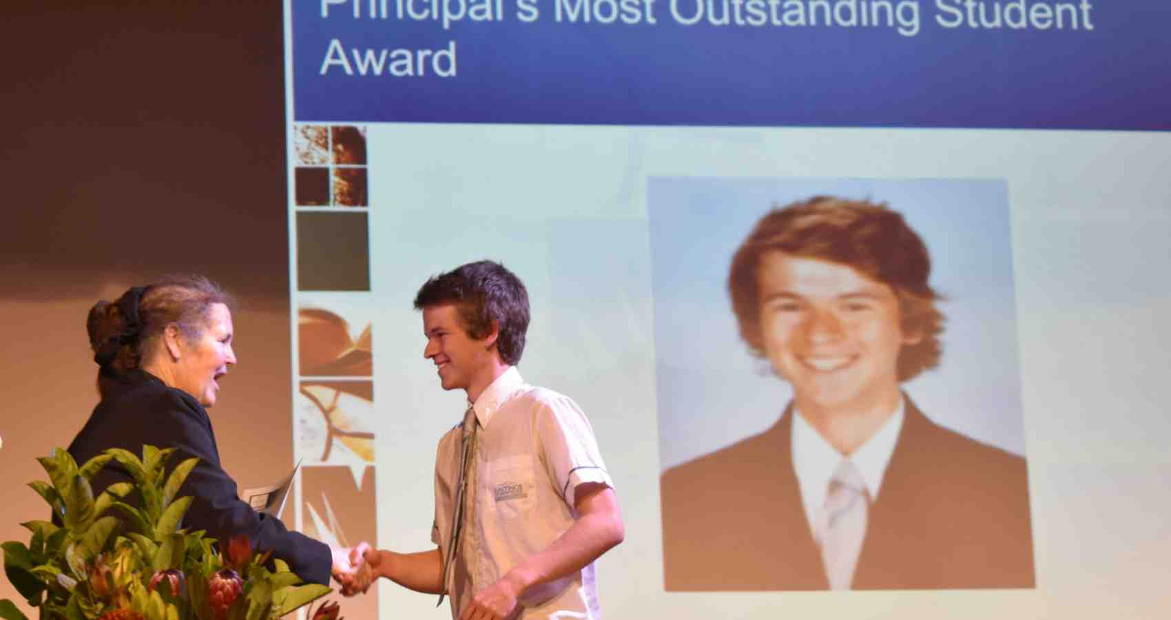 Port Macquarie Year 12 Graduation