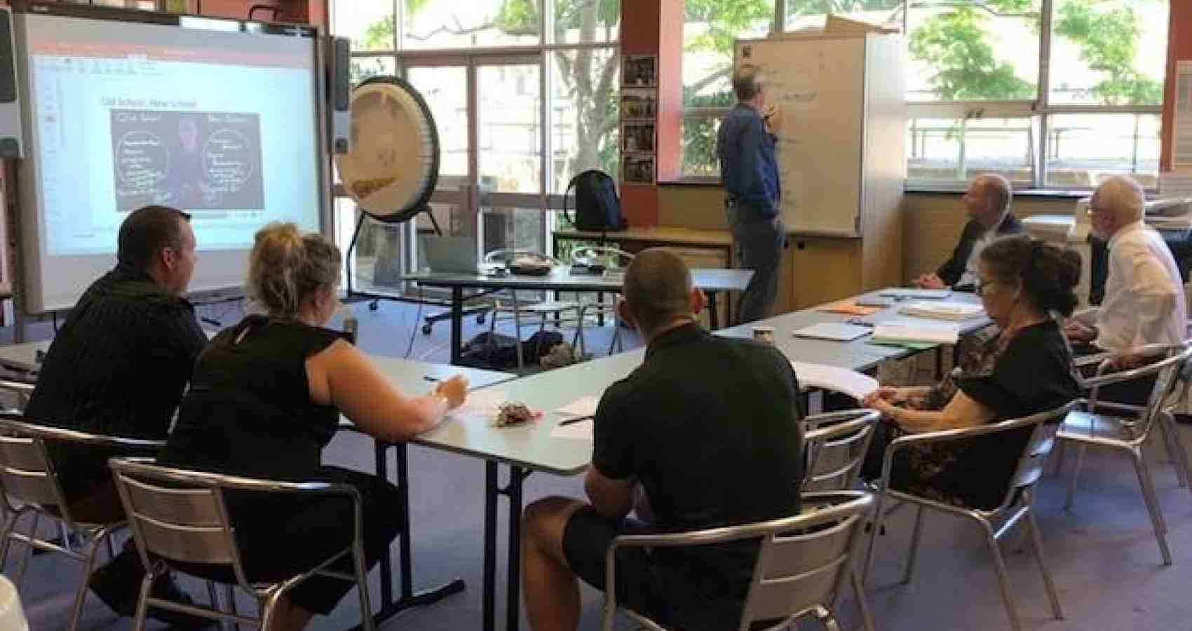 Professional Learning with the University of Newcastle