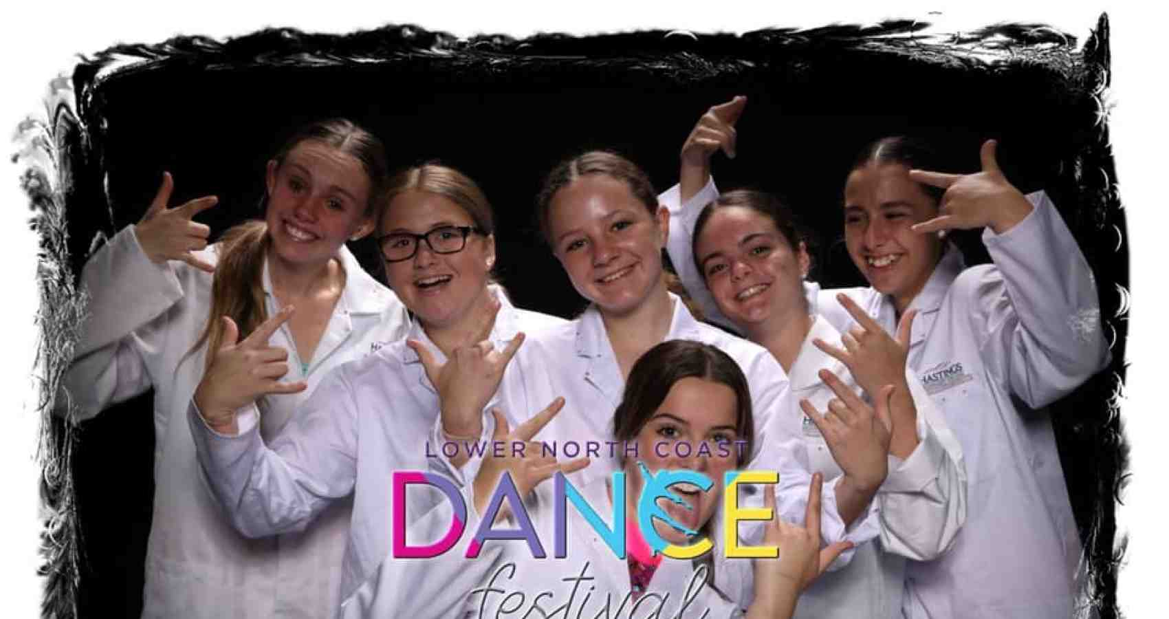Lower North Coast Dance Festival