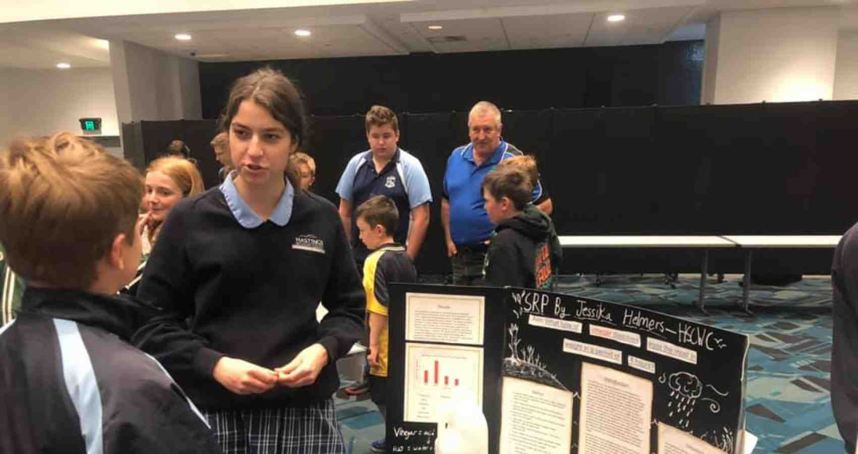 Hastings Valley Science Fair
