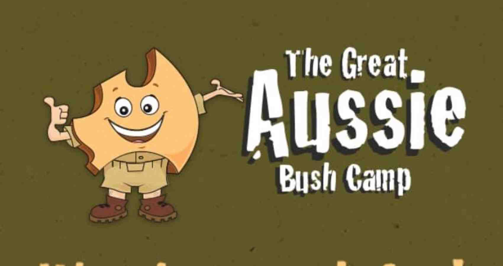 Aussie Bush Camp