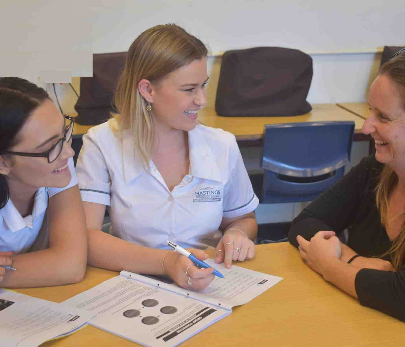 Port Macquarie Campus Parent Interviews
